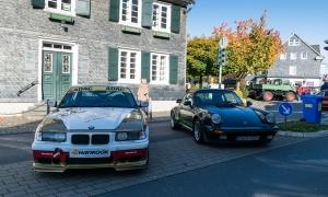 Bergisch Classic 30.10.16 Loches Platz, Wermelskirchen