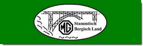 MG Stammtisch Bergisch Land